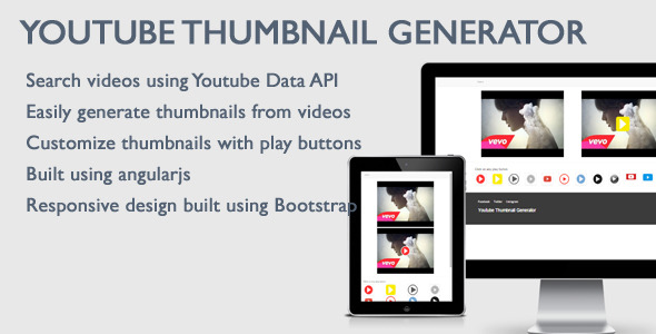 thumbnail maker for youtube - DriverLayer Search Engine
